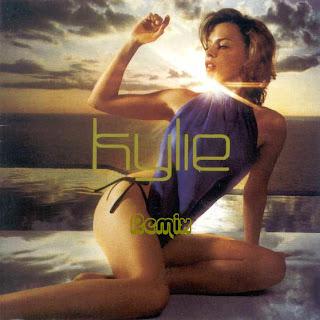 Kylie Minogue - Light Years (Remix)