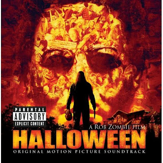 Halloween 2007 - Soundtrack