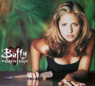 Buffy Season 1 - Music