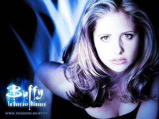 Buffy Season 4 - Music