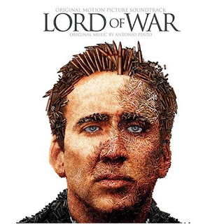 Lord of War - Soundtrack