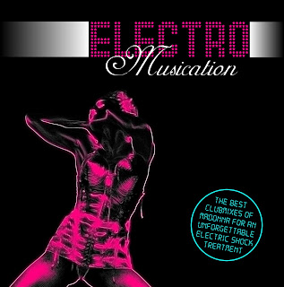 Madonna - Electro - Musication