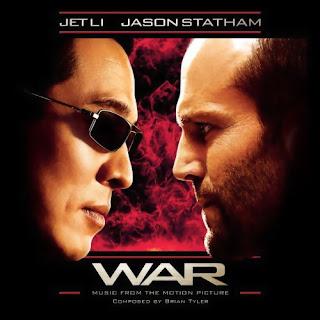 WAR - Soundtrack [Score]