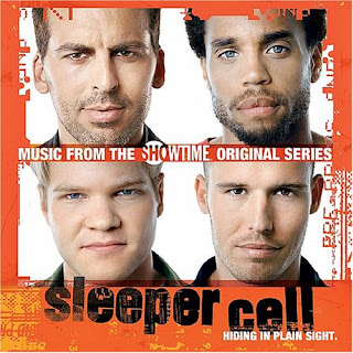 Sleeper Cell - Soundtrack