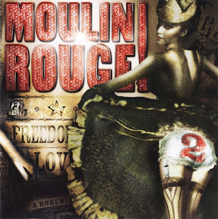 Moulin Rouge 2 - Soundtrack