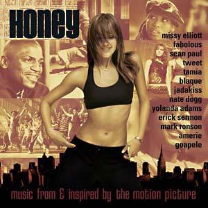 Honey - Soundtrack