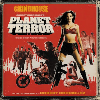 Grindhouse Planet Terror - Soundtrack