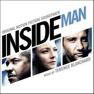 Inside Man - Soundtrack