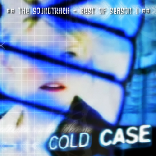 cold case soundtrack
