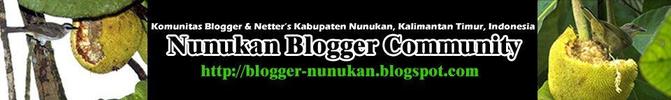 Nunukan Blogger Community