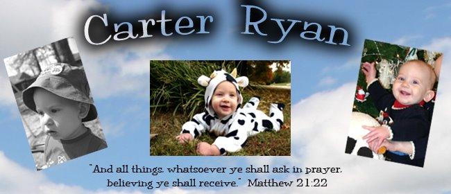 Carter Jay Ryan
