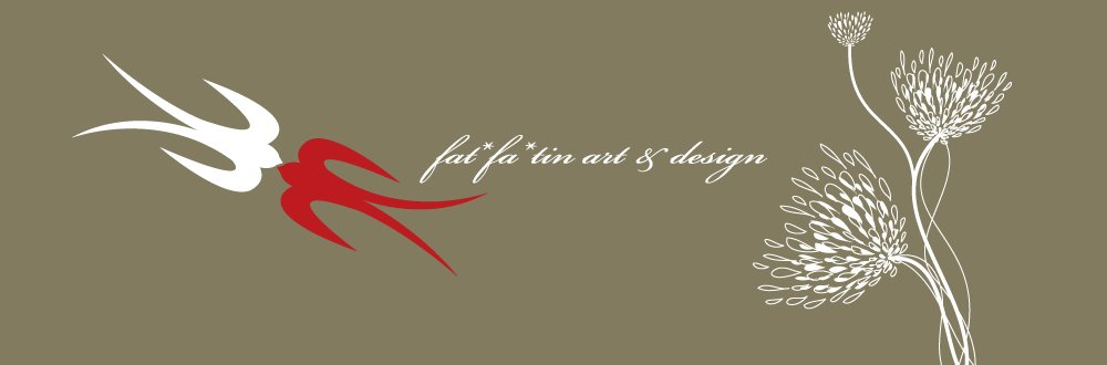 fat*fa*tin's art and design