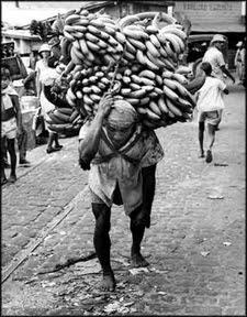 banana worker