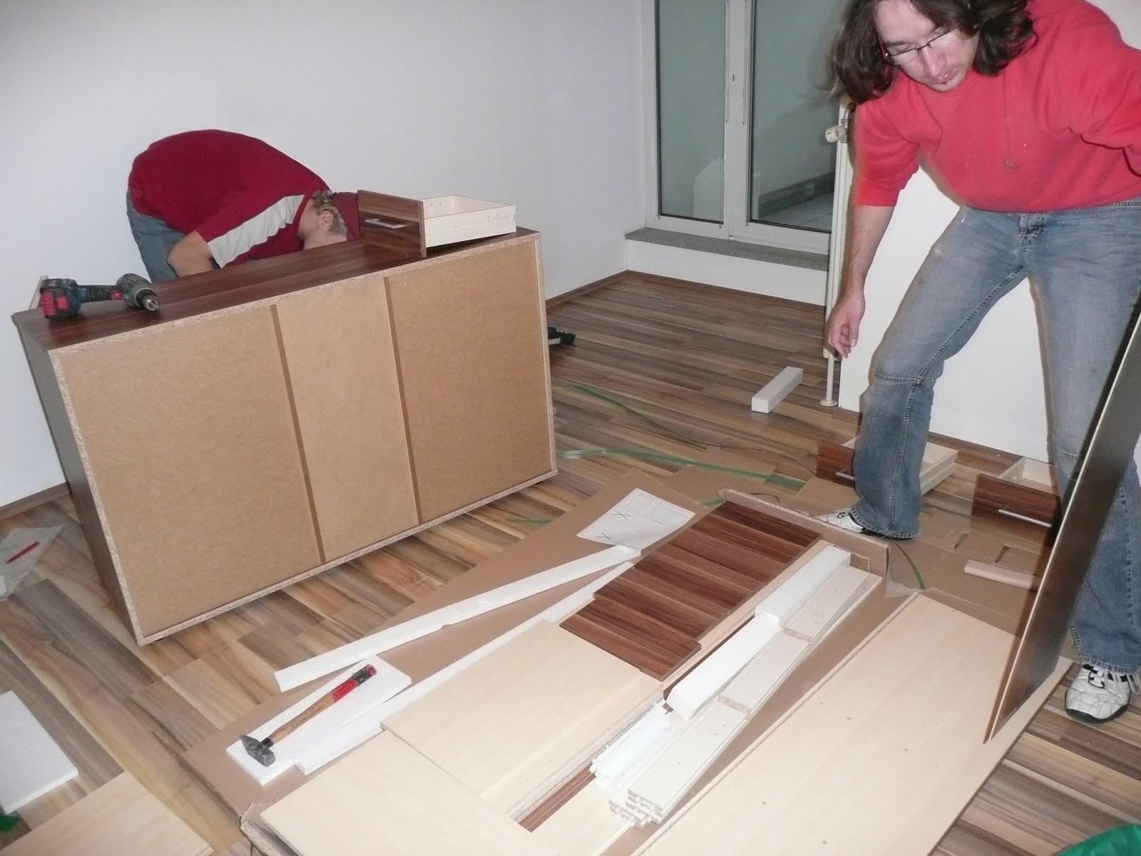 sonja martins umzug moving to the city november 2009. Black Bedroom Furniture Sets. Home Design Ideas