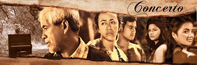 Concerto (Davao War Diary)