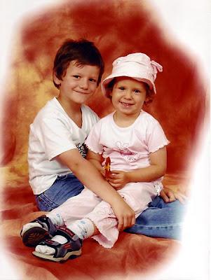 Manuela & Riccardo