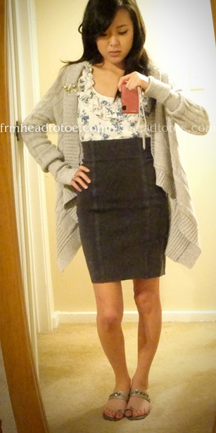 Summer Fashion: Part 2 Dressy-Casual Wear - From Head To Toe