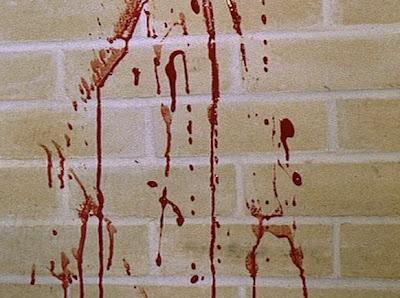 Blood Splatter Patterns Free Patterns
