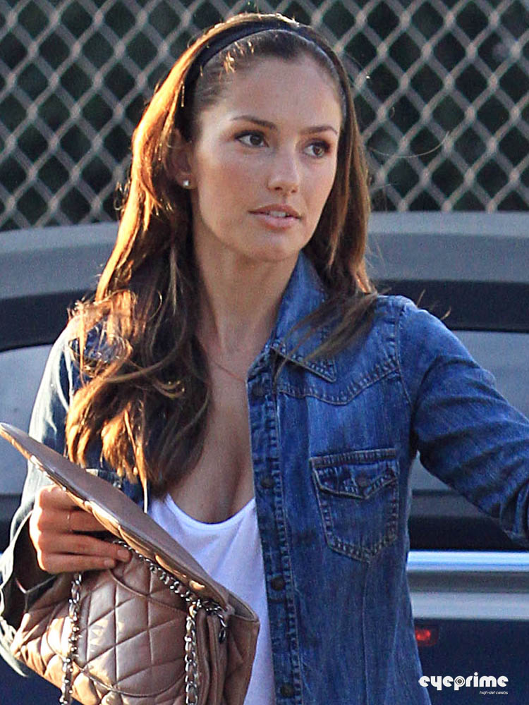 Minka Kelly Plastic Surgery. Ms. Minka Kelly: Always