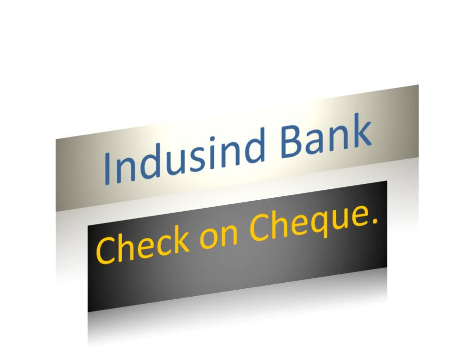 projet report of indusind bank Projet report on customer perception of m-banking: an list of private sector banks in india is as follows bank of rajasthan bharat overseas bank axis bank catholic syrian bank centurion bank of punjab dhanalakshmi bank federal bank hdfc bank icici bank idbi bank indusind bank ing.