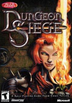 ���� Dungeon Siege