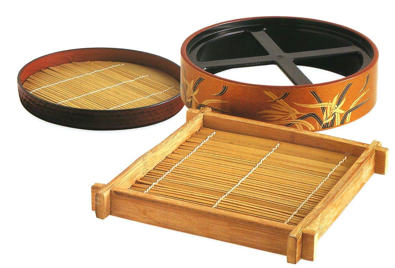 Sabores del mundo cocina japonesa loza y cubiertos ii for Utensilios cocina japonesa