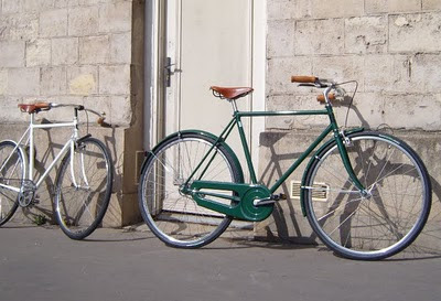Bellaciao.de bicycles