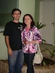 Pr.Evandro e Karina