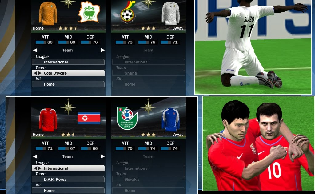 Fifa 10 World cup patch 2010 download torrent - TPB