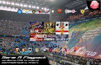 İtalya ligi pankartları