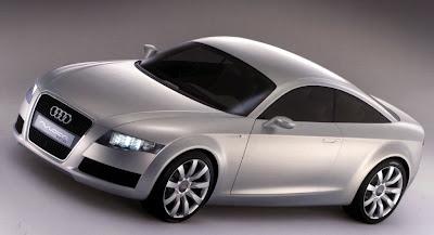 New Audi A6 Interior. 2008 Audi A6 Avant