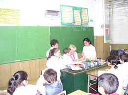 Los docentes demuestran compromiso