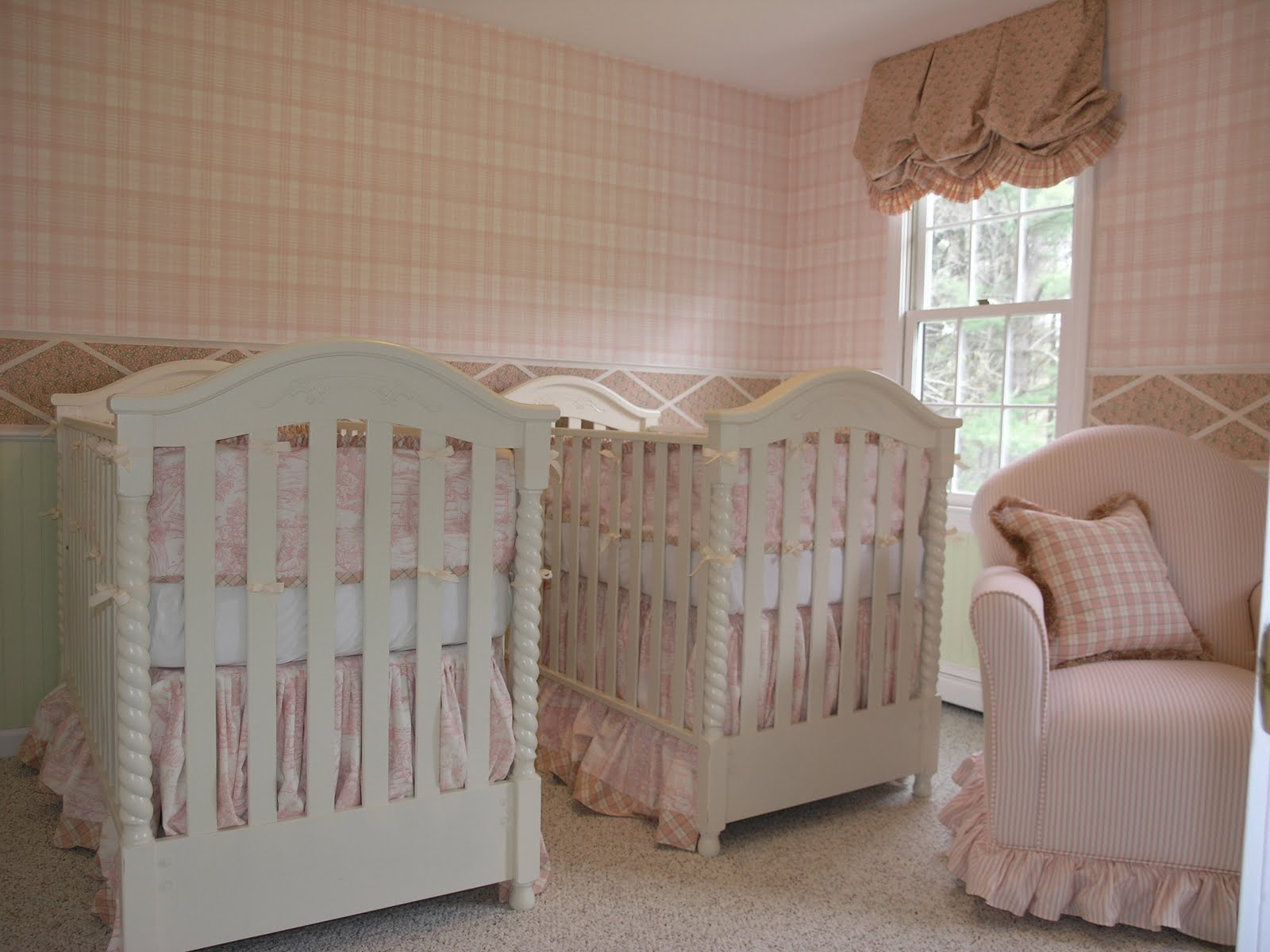 Kate Dickerson Design Portfolio Nurseries Amp Kids Rooms