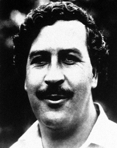 Propiedades De Pablo Escobar