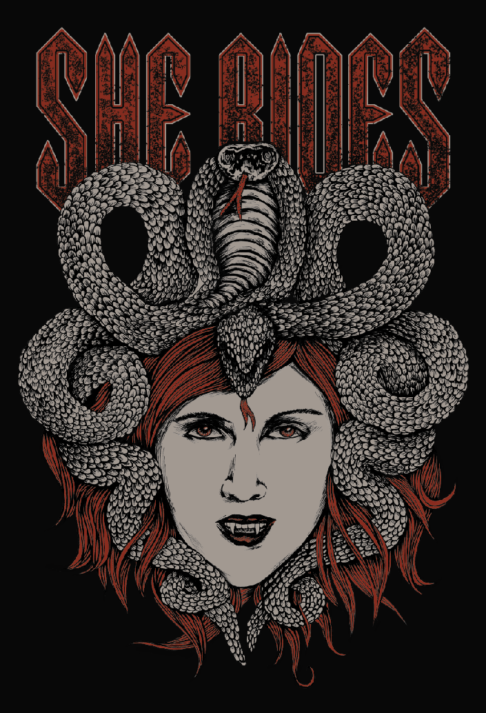 She Rides Tour Dates Rusty Knuckles Motors And Music