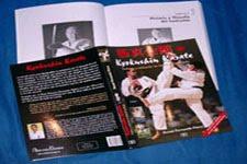 Libro Kyokushin