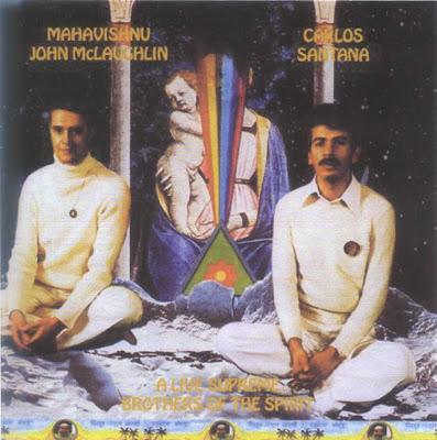 santana 1973