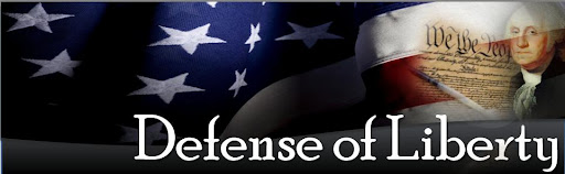 Defense of Liberty