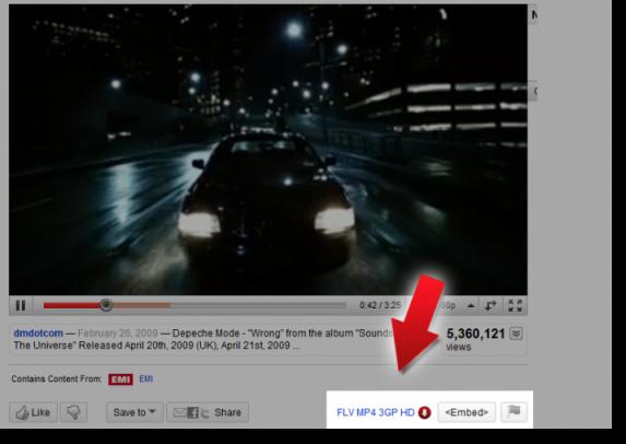 ... pemutar video yang mampu untuk memainkan MP4, 3GP atau file FLV