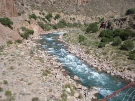 El Ganges?