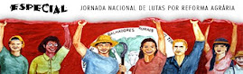 Jornada Nacional de Lutas por Reforma Agrária
