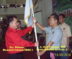 IKASMANLI Palembang