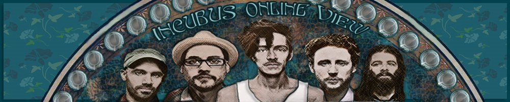IOV Incubus Tours