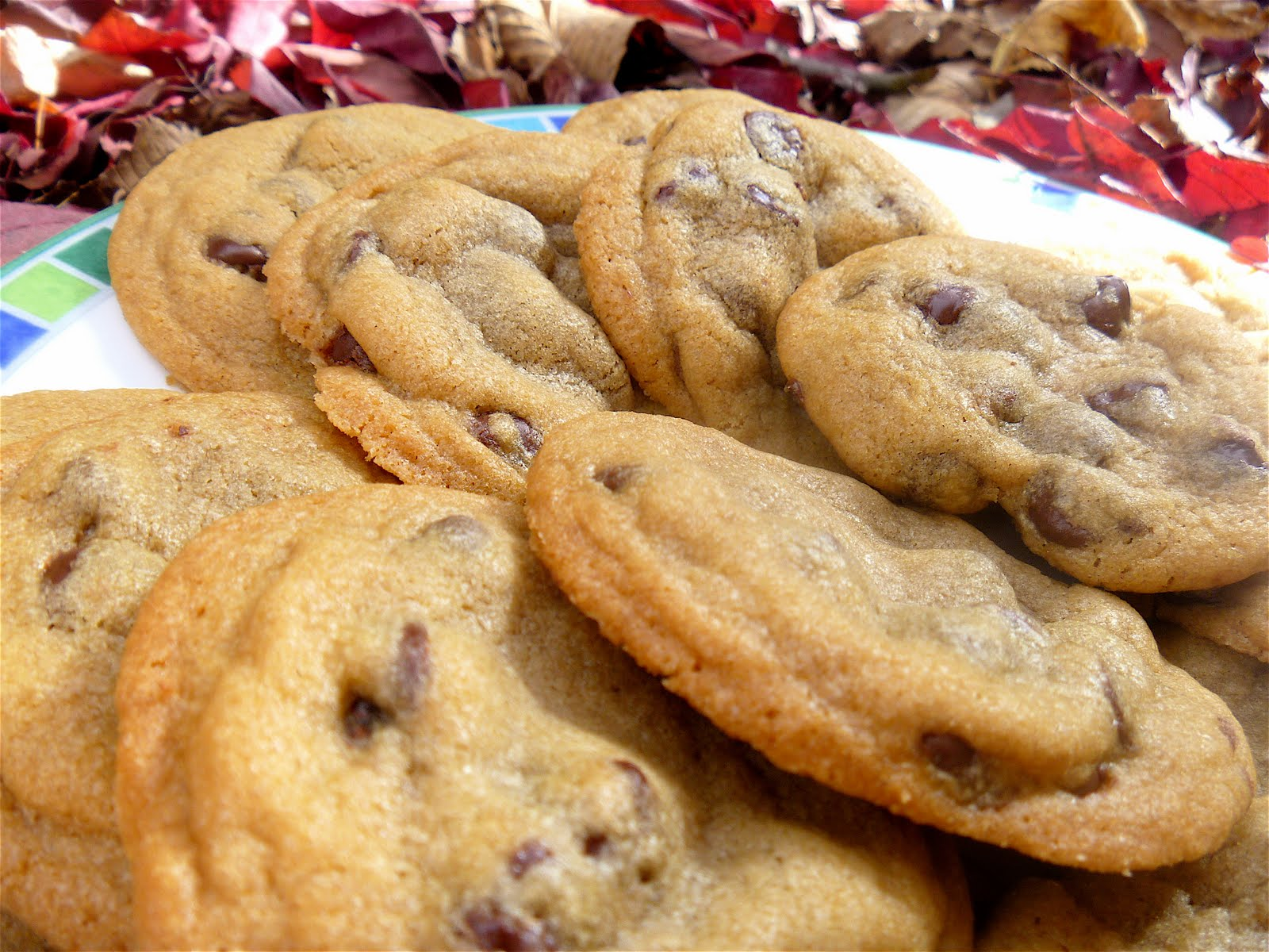 Simply Sweet: Chocolate Chip Cookies- a winner recipe