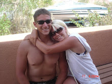 Me and my HOT hubby...Lake Powell 07&#39;