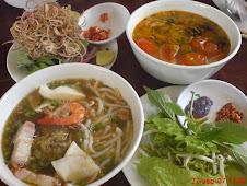 Quan An Ngon Restaurant in Saigon (HCM)