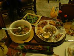 Pinoy Food in Makati