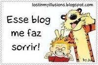 Esse blog me faz sorrir