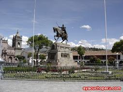 Huamanga