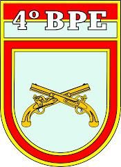 4º BPE - RECIFE.